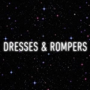 Dresses & Skirts - 👗 Dresses & Rompers!